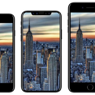 iphone 8 render 7 and 7s