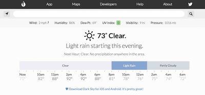 dark-sky-website