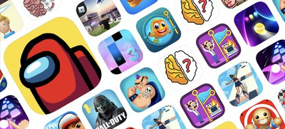 apple top apps games 2020