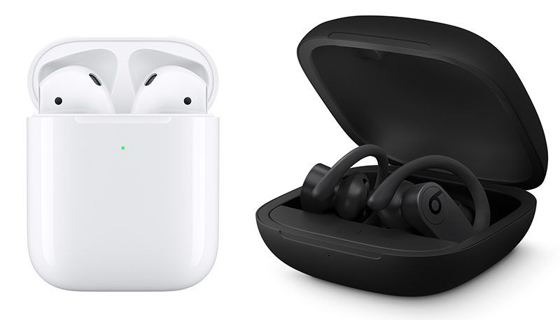 Amazon Working On Alexa Enabled Wireless Earbuds To Rival Airpods