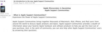 145833 apple support discussions 500