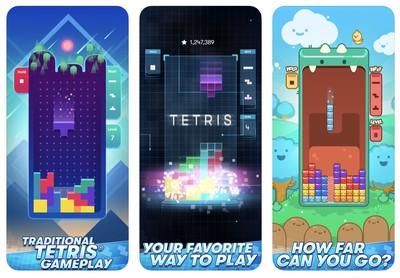 tetris n3twork