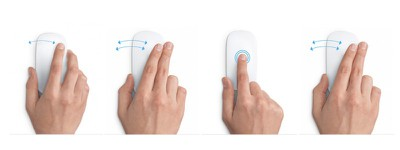 Magic Mouse 5