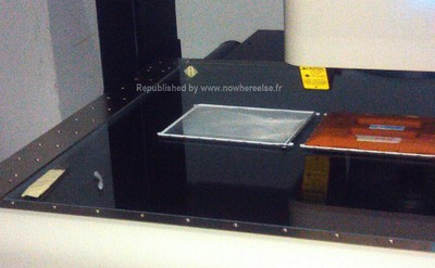 ipad mini display quality testing
