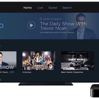 philo apple tv image