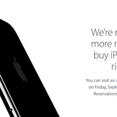 iphone 7 reserve pick up US