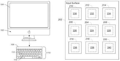 115638 imac virtual haptic keyboard 500