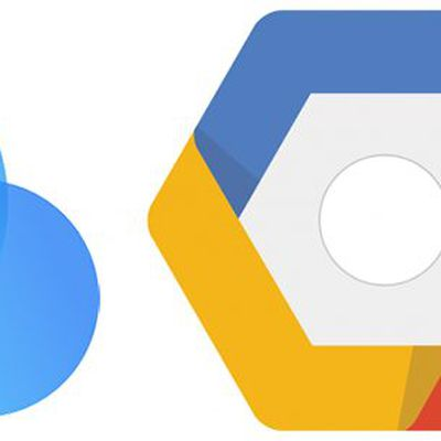 icloud google cloud platform