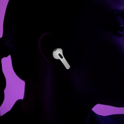 airpods 3 in ear