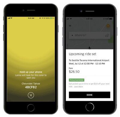 uber update july