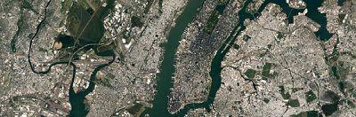 Google Maps hi res