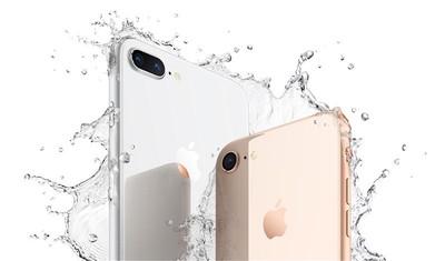 impermeable iphone 8 resistente al agua