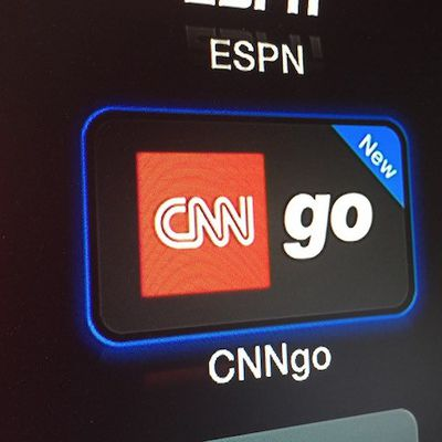 cnngo apple tv menu