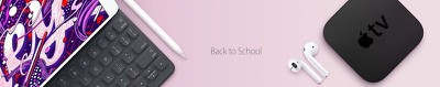 Back to School banner 2017