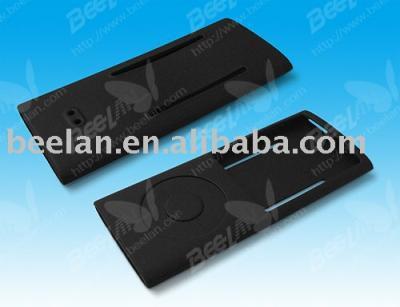 200743 for iPod nano 4G Silicon Skin Case 400