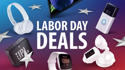 labor day deals 2020