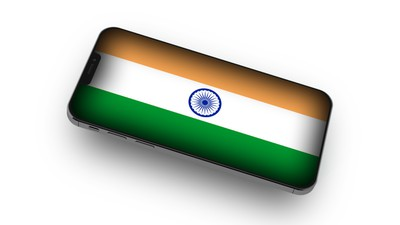 iPhone 12 Made in India