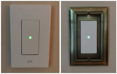 eve light switch plates