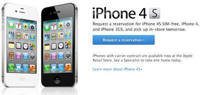 iphone hong kong reservation