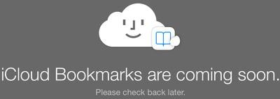 icloudbookmarks
