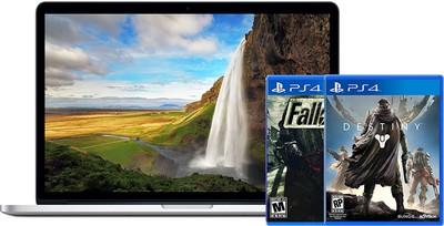 MacBook-Pro-PS4