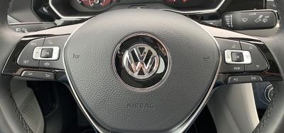 jetta steering wheel