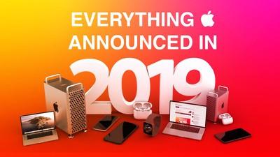 Everything 2019