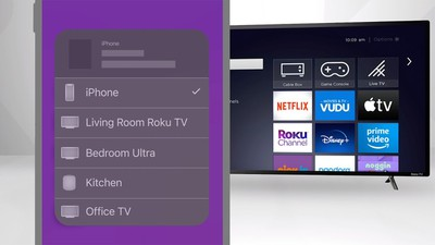 Roku rolling out Apple's AirPlay 2 and HomeKit starting today