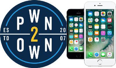 pwn2own mobile