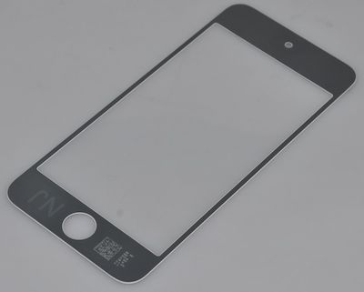tall ipod touch front panel back