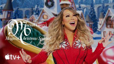 mariah careys magical christmas special