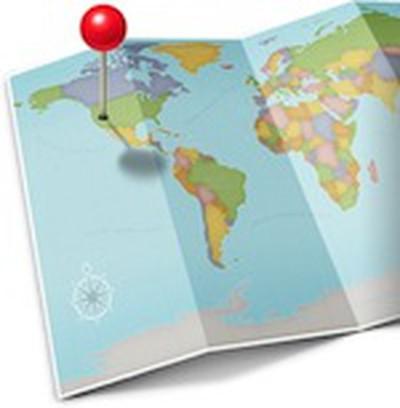 core location map