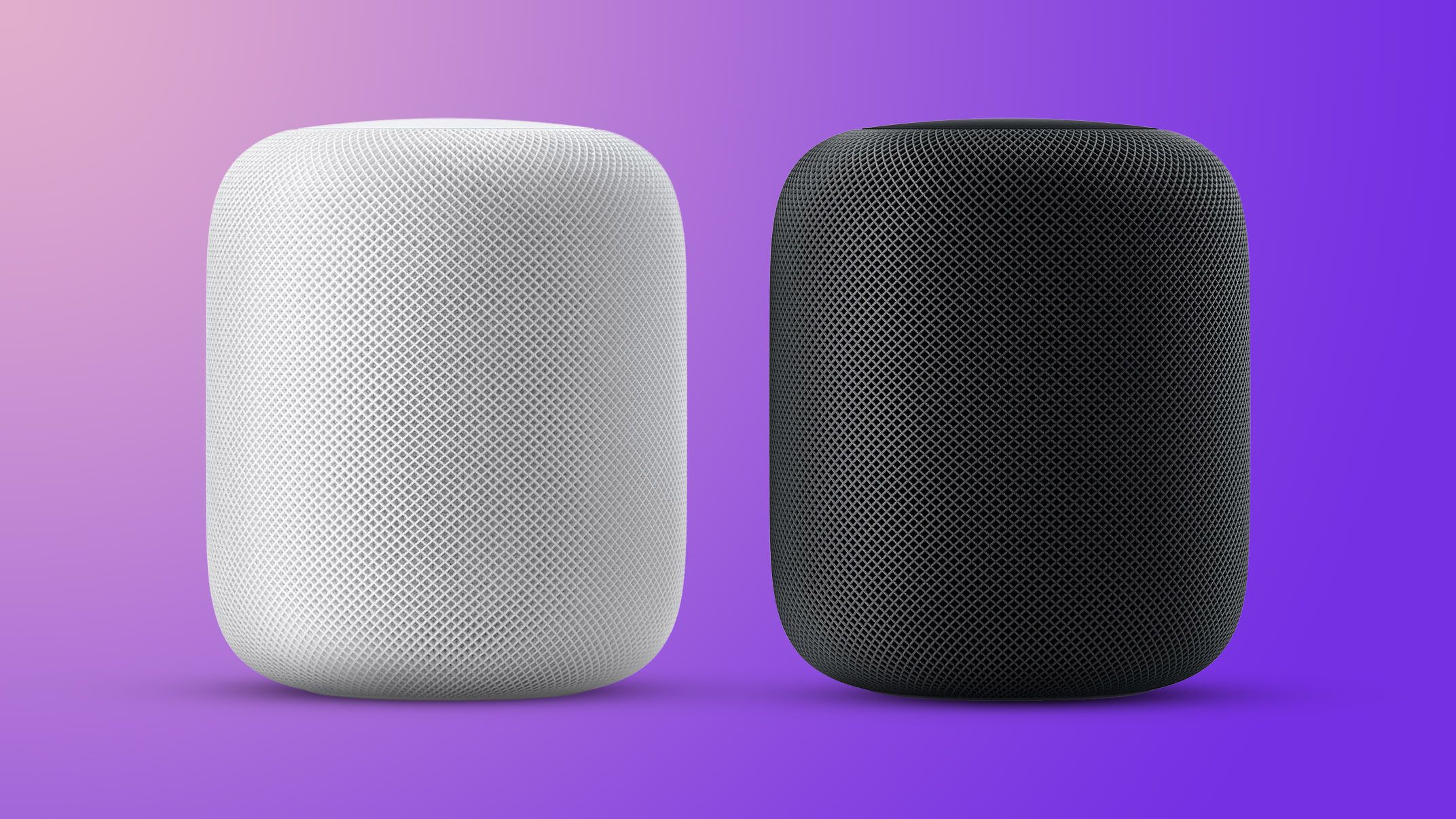 photo of HomePod Will Support Spatial Audio for Apple Music, But Not Lossless Audio image