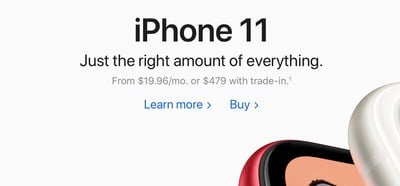 iphone 11 479 trade