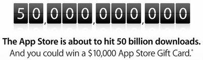 Fiftybillion