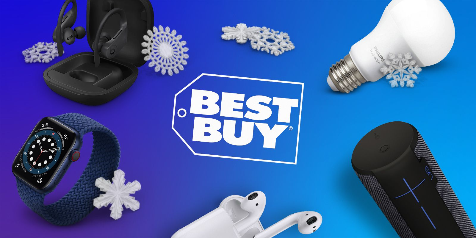 photo of Black Friday Spotlight: Best Buy Kicks Off a Month of Apple Deals and More image