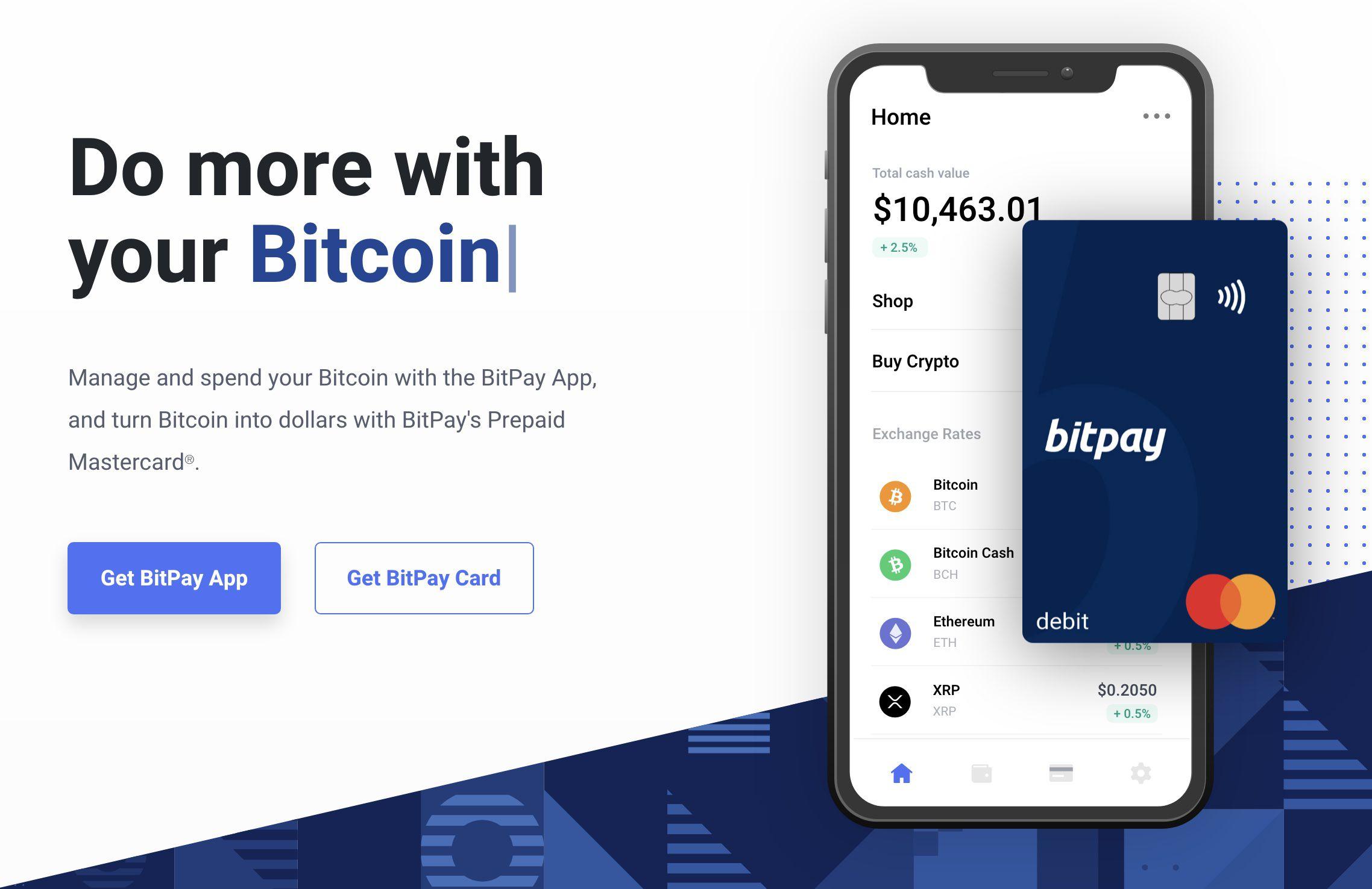 bitspay bitcoin
