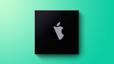 Apple Silicon Teal Feature