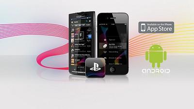 145333 sony playstation app