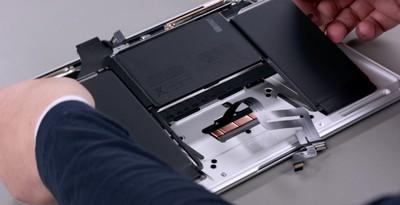 macbook air battery