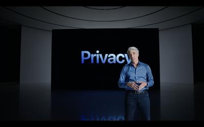 craig wwdc 2021 privacy