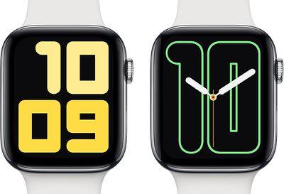 numeralswatchface