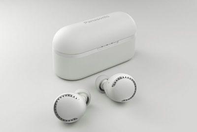 panasonic wireless earphones anc