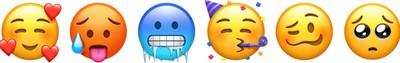 emojifacesios121