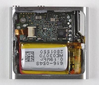 162435 4gen ipod shuffle teardown 2