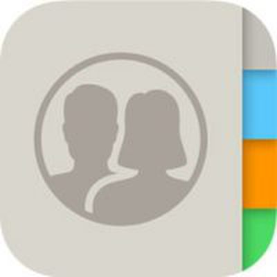 contacts icon 256