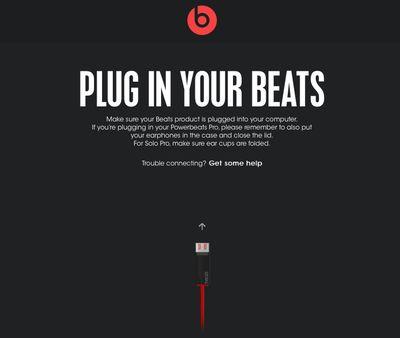 beats updater