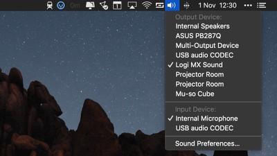 menu bar system icons option key