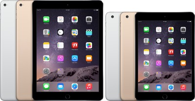 ipadmini3ipadair2comparison