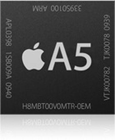 094729 apple a5 chip